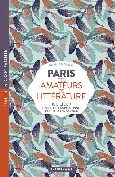 PARIS DES AMATEURS DE LITTERATURE